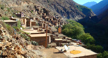 Full Day Trip To Imlil Valley From Marrakech