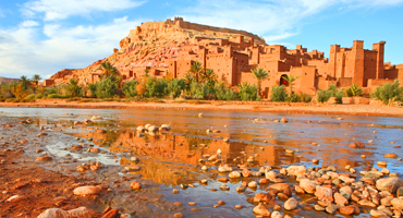 Full Day Trip To Ouarzazate & Ait ben haddou From Marrakech
